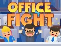 Флеш игра Офисные битвы