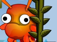 Флеш игра Огненный жук 2