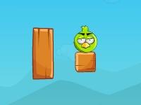 Флеш игра Охота на Angry Birds