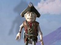 Флеш игра Охота на пиратов