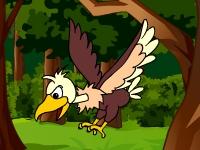 Флеш игра Охота орла