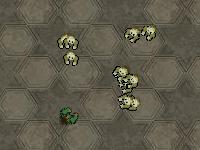 Флеш игра Охота в подземелье
