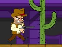 Флеш игра Охотник на зомби