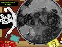 Флеш игра Операция без наркоза