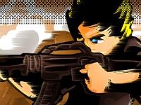 Флеш игра Оплот обороны
