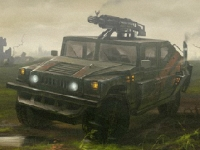 Флеш игра Оружие апокалипсиса