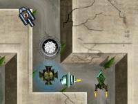 Флеш игра Оружие войны