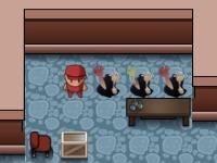 Флеш игра Особняк с привидениями