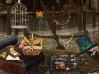 Флеш игра Остров капитана Джека
