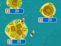 Флеш игра Острова свободы