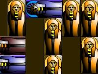Флеш игра Освободи фараона