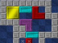 Флеш игра Освободи квадрат