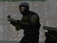 Флеш игра Отряд специального назначения: Дополнительные уровни