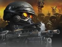 Флеш игра Отважные солдаты: Поиск отличий