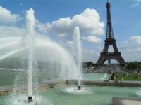Флеш игра Париж: Пазл