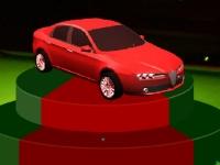 Флеш игра Парковка на бильярдном столе 3D