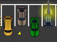 Флеш игра Парковка на большой стоянке: Дополнительные уровни