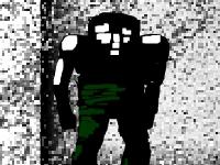 Флеш игра Паркур разбойников