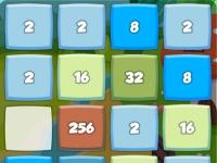 Флеш игра Партия 2048