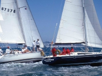Флеш игра Парусные лодки: Пазл