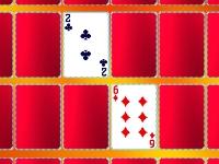 Флеш игра Пары карт