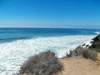 Флеш игра Пазл с изображением океана