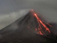 Флеш игра Пазлы с вулканами