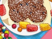 Флеш игра Печенье без выпечки