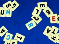 Флеш игра Перемешанные буквы 2