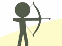 Флеш игра Перестрелка стикменов 4