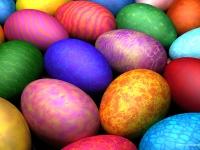 Флеш игра Переверни яйца на Пасху