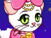 Флеш игра Персидская кошка