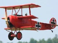 Флеш игра Первая мировая: Лучший летчик