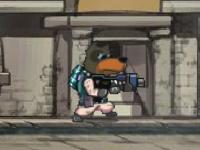 Флеш игра Пес-разрушитель 2