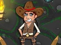 Флеш игра Пещера сокровищ