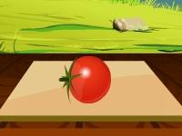 Флеш игра Пицца с бараниной