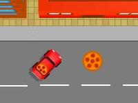 Флеш игра Пицца сити