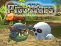 Флеш игра Пиковарс