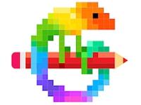 Флеш игра Пиксель арт