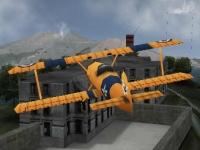 Флеш игра Пилот 2: трюки в Сан-Франциско