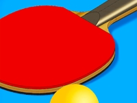 Флеш игра Пинг-понг челлендж
