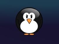 Флеш игра Пингвины из космоса 2