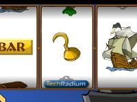 Флеш игра Пиратский реванш