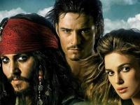 Флеш игра Пираты Карибского моря: Пазл