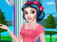 Флеш игра Пижамная вечеринка у принцесс