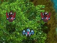 Флеш игра Планетарная война