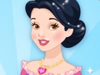 Флеш игра Платье мечты для принцессы