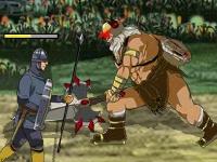 Флеш игра Племя Ареса