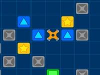 Флеш игра Plinx головоломка
