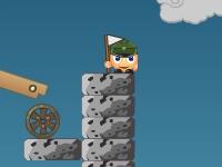 Флеш игра Плохие парни в шлемах 3